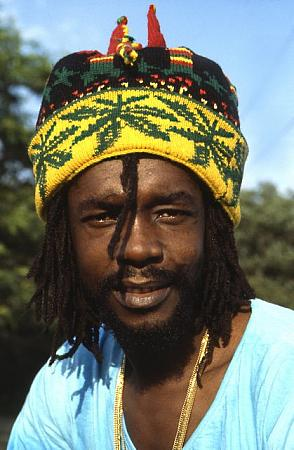 Peter Tosh Get Up Stand Up