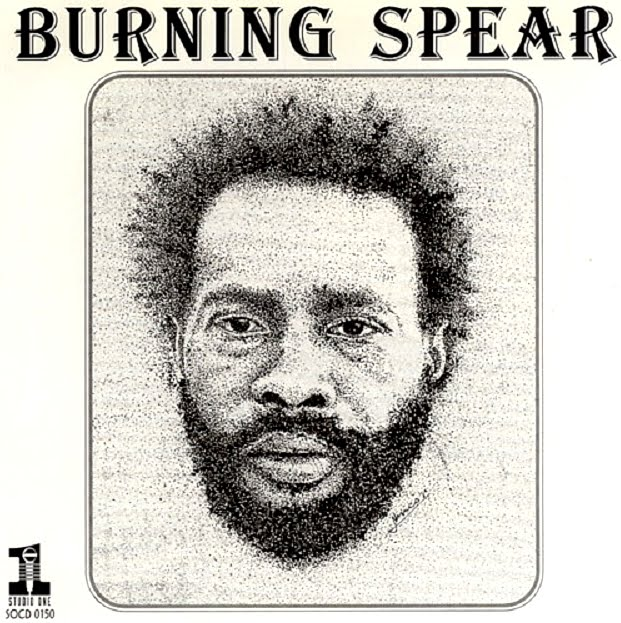 Burning Spear - Jungle...